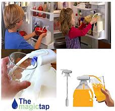 Magic Tap-<b>Household Convenient</b> Electric <b>Automatic Water</b> Drink ...