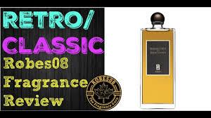 <b>Borneo 1834</b> by <b>Serge Lutens</b> Fragrance Review (2005) | Retro Series