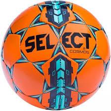 <b>Мяч футбольный SELECT COSMOS</b> 812110-666
