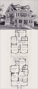 Classical Revival House Plan   Seattle Vintage Houses      Classical Revival House Plan   Seattle Vintage Houses   Western Home Builder   Design No