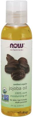 Now Solutions, Organic Jojoba Oil, Moisturizing Multi ... - Amazon.com