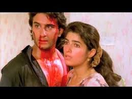 Image result for film (dil tera aashiq)(1993)
