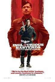 inglourious basterds poster goldposter