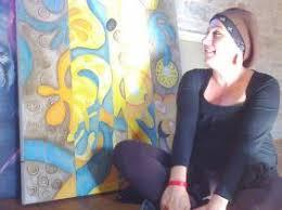 Peinture: Amal Benghezala en aquarelle et en gouache à la galerie d'art Asselah-Hocine
