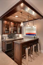 check out 35 best home bar design ideas home bar designs offer great pleasure and a stylish way to entertain at home home bar designs add values to homes black mini bar