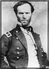 General William Tecumseh Sherman Quotes. QuotesGram via Relatably.com