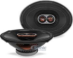 <b>Infinity</b> Car Speakers Online