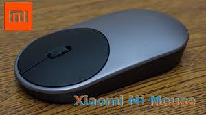 <b>Xiaomi Mi Mouse</b> - беспроводная <b>мышь</b> с двумя интерфейсами ...