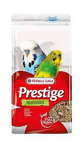 Buy <b>Versele</b>-<b>Laga</b> 421620-<b>Prestige Budgies</b> Bird Food, 1 kg Online ...