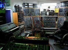 dtm part acoustics feng shui project