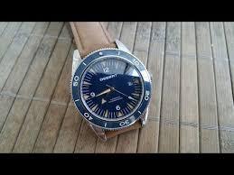 <b>Debert</b> 41mm Omega seamaster 300 master coaxial Homage ...