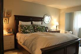 relaxing bedroom color