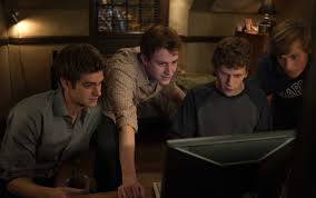 best movies of all time 4 the social network entitlement