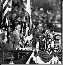 「FDR stricken at the time he was stricken with polio」の画像検索結果
