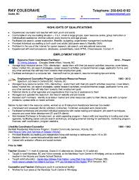 page of page resume ray resume and recommendations page 1 of 2 page resume