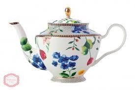 Купить <b>Заварочный чайник</b> с ситечком Contessa White <b>Maxwell</b> ...