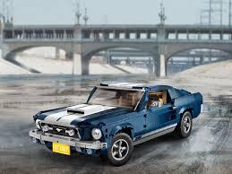 Конструктор Creator (Креатор) 10265 Ford Mustang LEGO ...