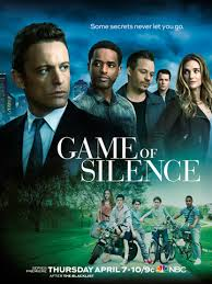 Game of Silence Temporada 1 audio español