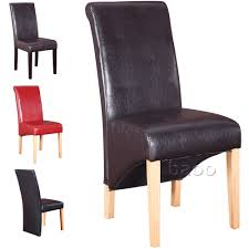 Faux Leather Dining Room Chairs Faux Leather Dining Room Chairs Hd Images Shuoruicncom