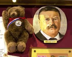 「President Theodore Roosevelt teddy」の画像検索結果