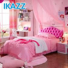 Princess Room Furniture Princess Bed For Childrenprincess Setgirls Bedroom Setshot Pink Furniturepink Furniture Set Room