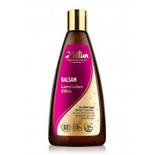 Отзывы о <b>Бальзам для</b> волос Зейтун с эффектом ламинирования
