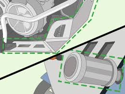 How to Modify a Motorcycle: 7 Steps (with Pictures) - wikiHow
