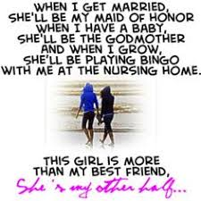 friendship quotes on Pinterest | My Best Friend, Best Friends and ...