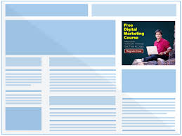 most effective successful google display banner sizes medium rectangle 300times250 medium rectangle medium rectangle display ad template