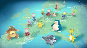 Pokemon Go regionals: Every regional Pokemon including Gen 5 ...