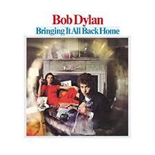 <b>Bob Dylan</b> - <b>Bringing</b> It All Back Home - Amazon.com Music