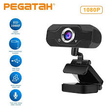 <b>Webcam 1080p</b> 60fps <b>web cam 4K web</b> camera with microphone ...