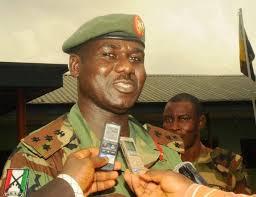 Image result for Lieutenant-General Tukur Buratai pics