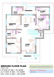Kerala home plan and elevation   Sq  Feet   Kerala home    Kerala home plan and elevation   Sq  Feet