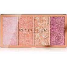 Makeup Revolution <b>Vintage</b> Lace <b>палетка румян</b> | notino.ru