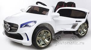 Детский <b>электромобиль Joy Automatic</b> Mercedes S LUX