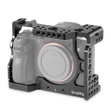 <b>SmallRig</b> A7RIII <b>Cage</b> for Sony A7RIII/A7III 2087 - <b>SmallRig</b>