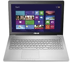 Amazon.com: <b>ASUS</b> N550 15-Inch <b>Laptop</b> [OLD VERSION ...