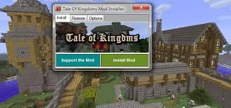 Tale of Kingdoms II Mod for Minecraft 1.11.2/1.6.4