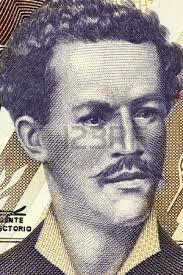 Juan Montalvo (1832-1889) en 5000 Sucres 1999 Billetes de Ecuador. Ecuador autor y ensayista. - 12813388-juan-montalvo-1832-1889-en-5000-sucres-1999-billetes-de-ecuador-ecuador-autor-y-ensayista