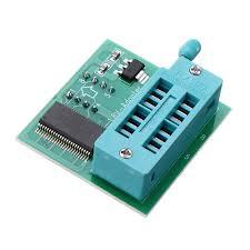 1.8V Adapter for Iphone or Motherboard 1.8V SPI Flash SOP8 DIP8 ...