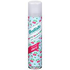 <b>Batiste</b> Dry Shampoo Instant Hair Refresh, Fruity and Cheeky <b>Cherry</b>