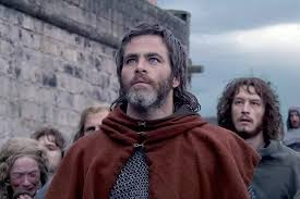 """The True Story of """"Outlaw King"""" 