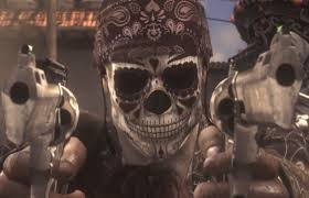 """Call of Duty"" Expansion Includes Pirates and Murderous Mariachi"