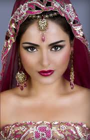 bridal hair and makeup services middot asian bridal makeup artist