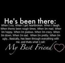 Guy Friend Love on Pinterest | Best Guy, Guy Best Friend and Guy ...