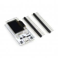 <b>ESP32 Bluetooth</b> + <b>WiFi Development Board</b> for Arduino