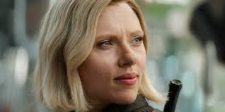 '<b>Avengers</b>: <b>Infinity</b> War': Why <b>Black Widow</b> has blonde hair - Insider