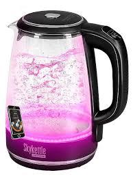 <b>Чайник REDMOND</b> SkyKettle G200S — купить по выгодной цене ...