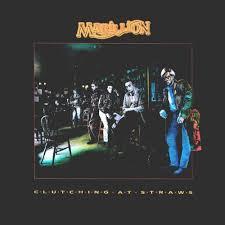 <b>Marillion</b> - <b>Clutching</b> at Straws Lyrics and Tracklist | Genius